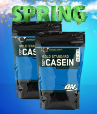 PROMO STACK Casein Load Stack / x2