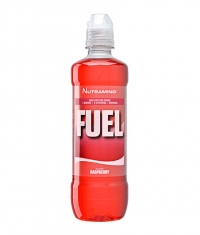 NUTRAMINO FUEL energy Drink / 500ml.