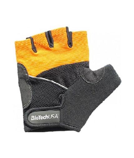 biotech-usa Athens Gloves / Black-Orange