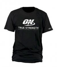 OPTIMUM NUTRITION True Strength T-Shirt