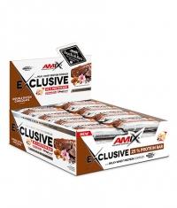 AMIX Exclusive Protein Bar / 24x40g.