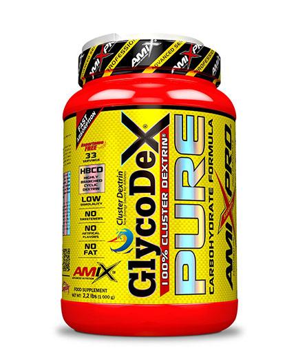 AMIX GlycoDex PURE