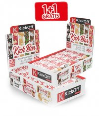 PROMO STACK Kick Bar 1+1 GRATIS