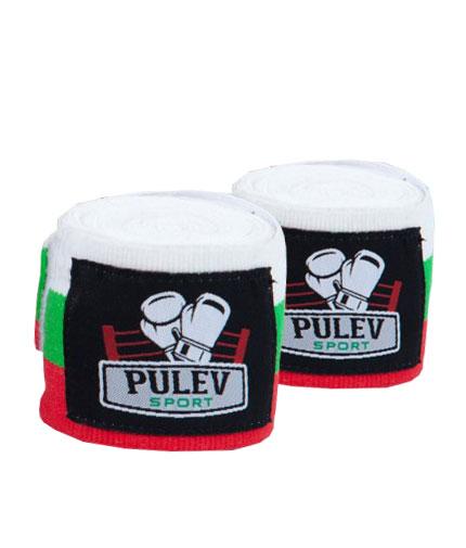 pulev-sport FLAG Hand Wraps