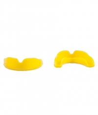 PULEV SPORT Mouthguard / Yellow