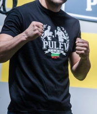 PULEV SPORT Pulev Team T-Shirt