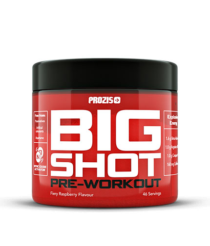 prozis Prozis Big Shot Pre-Workout 0.300kg