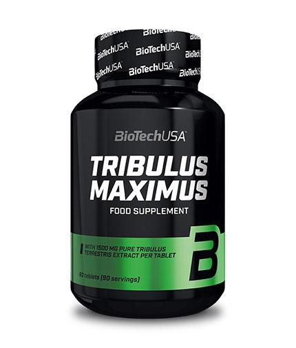 biotech-usa Tribulus Maximus 1500mg. / 90 Caps.