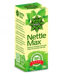 CVETITA HERBAL Nettle Max - 100ml Liquid.