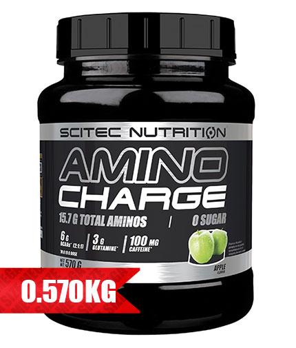 scitec Amino Charge / 30 Serv.