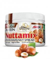 AMIX PROTEIN NUTTAMIX®