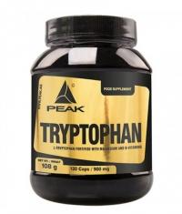 PEAK Tryptophan 60 Caps.