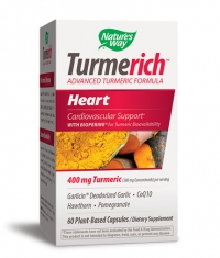 NATURES WAY Turmerich Heart 535mg. / 60 Vcaps.