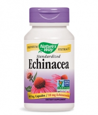 NATURES WAY Echinacea 440mg. / 60 Vcaps.