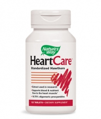 NATURES WAY HeartCare™ 80mg. / 120 Tabs.