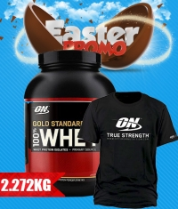 PROMO STACK OPTIMUM NUTRITION CADOU 1