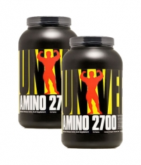 PROMO STACK Universal Amino 2700 / 700 Tabs. / x2