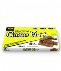 4+ NUTRITION PROTEIN CHOCO FIT+