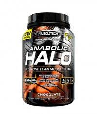 MUSCLETECH Anabolic Halo  2.4 Lbs.