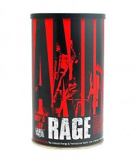 UNIVERSAL ANIMAL Animal Rage 44 Packs