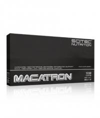 SCITEC Macatron / 108 Caps.