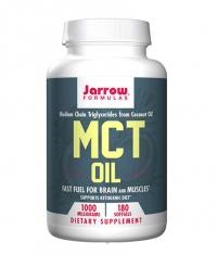 Jarrow Formulas MCT Oil 1000mg. / 180 Soft.