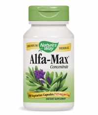 NATURES WAY Alfa-Max Concentrate / 100 Vcaps.