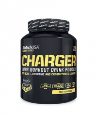 BIOTECH USA ULISSES CHARGER / 20 Serv.