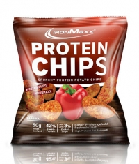 IRONMAXX Protein Chips