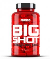 PROZIS Big Shot Tribulus Max / 90 Caps.