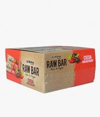 KORONA Raw Bar Box / 18x30g.