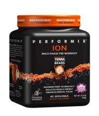 PERFORMIX ION Pre-Workout / 45 Serv.