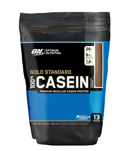 optimum-nutrition Gold Standard 100% Casein