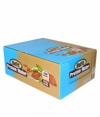BE FIT Protein Wafer Box / 30x40g.