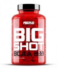 PROZIS Big Shot BCAA 8:1:1 / 200 Tabs.