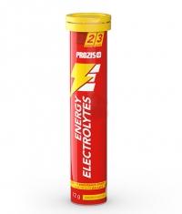 PROZIS Energy Electrolytes / 20 Tabs.