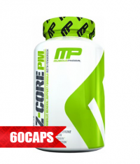 MUSCLE PHARM Z-Core PM 60 Caps.