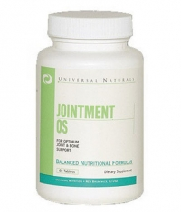 UNIVERSAL Jointment OS / 60 Tabs.