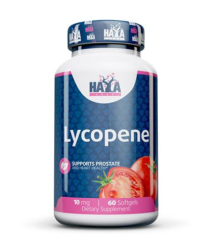 HAYA LABS Lycopene 60 Softgels