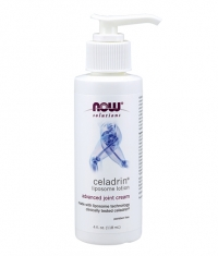 NOW Celadrin Liposome Lotion 118ml.