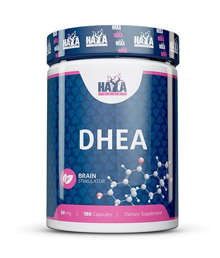 haya-labs DHEA 50mg. / 180 Caps.