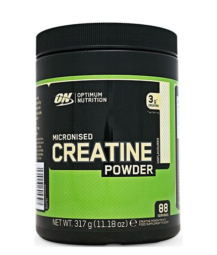 optimum-nutrition Creatine Powder