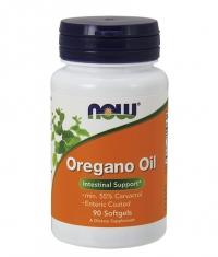 NOW Oregano Oil / 90Softgels.