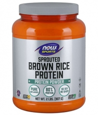 NOW Brown Rice Protein
