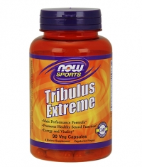NOW Tribulus Extreme / 90Caps.