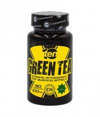 CVETITA HERBAL Green Tea 100mg. / 30 Caps.