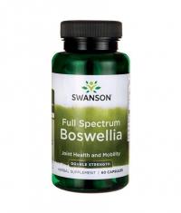SWANSON Full Spectrum Boswellia - Double Strength 800mg. / 60 Caps