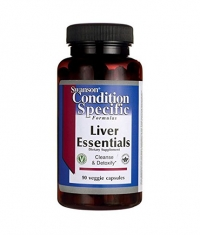 SWANSON Liver Essentials / 90 Vcaps