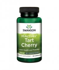SWANSON HiActives Tart Cherry 465mg. / 60 Caps