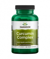 SWANSON Curcumin Complex 700mg. / 120 Vcaps
